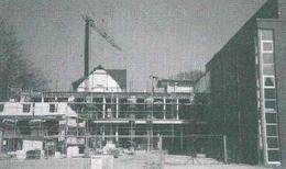 Neubau 1998/99