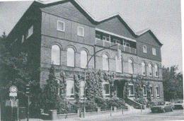 Gebäudezustand 1980