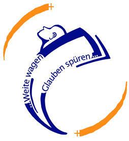 Das Mantelkind im Logo der Liebfrauenschule (2009)