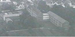 Erweiterungsgebäude 1961